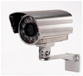 Dallas Security systems cameras